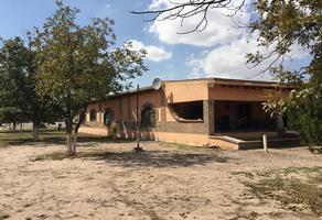 Foto de rancho en venta en nogales i , los nogales, torreón, coahuila de zaragoza, 17309159 No. 01