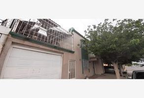 Foto de casa en venta en  , nogales, juárez, chihuahua, 21695332 No. 01