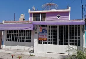 Foto de casa en venta en nogales , los fresnos infonavit, tepic, nayarit, 19295025 No. 01
