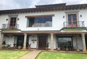 Foto de casa en venta en nogales , los nogales, pátzcuaro, michoacán de ocampo, 0 No. 01