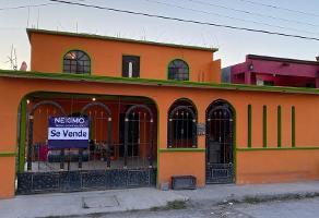 Foto de casa en venta en nogales , los pinos, matamoros, tamaulipas, 11958928 No. 01