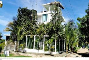 Foto de casa en venta en nogales s/n , los tamarindos, santa maría colotepec, oaxaca, 18634579 No. 01