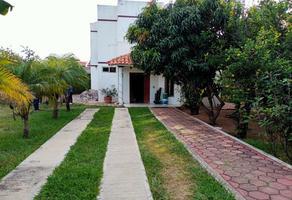 Foto de casa en venta en nogales s/n , san francisco lachigolo, san francisco lachigoló, oaxaca, 17380802 No. 01