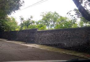 Foto de terreno habitacional en venta en nogales , vista hermosa, cuernavaca, morelos, 0 No. 01