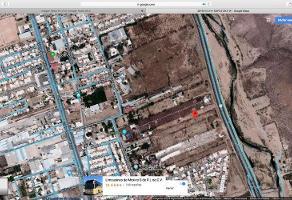 Foto de terreno habitacional en venta en  , nombre de dios, chihuahua, chihuahua, 17212076 No. 01