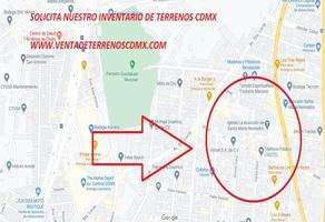 Foto de terreno habitacional en venta en nonoalco 20, santa maría nonoalco, álvaro obregón, df / cdmx, 0 No. 01