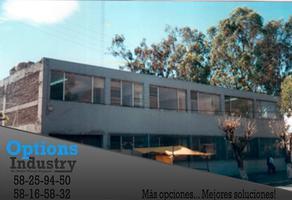 Foto de edificio en renta en  , nonoalco tlatelolco, cuauhtémoc, df / cdmx, 13929274 No. 01