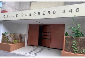Foto de departamento en venta en  , nonoalco tlatelolco, cuauhtémoc, df / cdmx, 0 No. 01