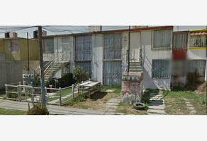 Foto de casa en venta en nopaltepec 00, san antonio, cuautitlán izcalli, méxico, 18714542 No. 01
