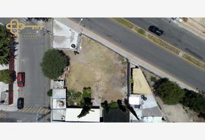 Foto de terreno habitacional en renta en norberto aguirre 26, emiliano zapata, corregidora, querétaro, 15336257 No. 01