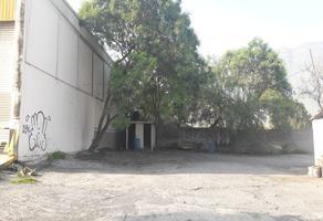 Foto de terreno habitacional en venta en  , norberto aguirre, santa catarina, nuevo león, 16865788 No. 01