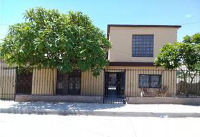 Foto de casa en venta en  , norberto ortega, hermosillo, sonora, 15010746 No. 01
