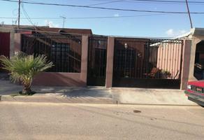 Foto de casa en venta en . , norberto ortega, hermosillo, sonora, 18752951 No. 01