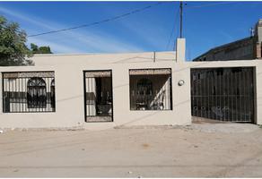 Foto de casa en venta en  , norberto ortega, hermosillo, sonora, 19300713 No. 01