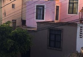 Foto de casa en venta en  , noria alta, guanajuato, guanajuato, 0 No. 01