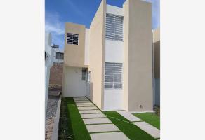 Foto de casa en venta en norias centenarias 114, ojocaliente inegi ii, aguascalientes, aguascalientes, 0 No. 01