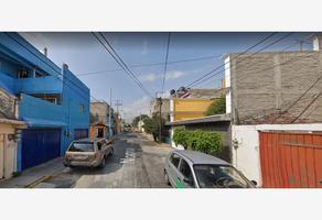 Foto de casa en venta en norma 13, santiago acahualtepec 2a. ampliación, iztapalapa, df / cdmx, 0 No. 01