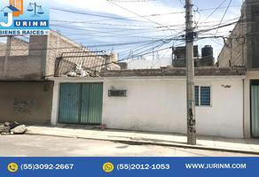 Foto de casa en venta en norte 11, santa cruz, valle de chalco solidaridad, méxico, 0 No. 01