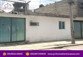 Foto de casa en venta en norte 11 , santa cruz, valle de chalco solidaridad, méxico, 0 No. 01