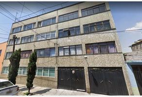 Foto de departamento en venta en norte 11-a 5112, panamericana, gustavo a. madero, df / cdmx, 13136807 No. 01