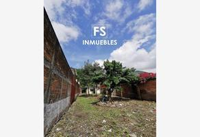 Foto de terreno habitacional en venta en norte 13 o avenida cri-crí o avenida circunvalación , lourdes, orizaba, veracruz de ignacio de la llave, 0 No. 01