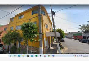 Foto de casa en venta en norte 17 5003, magdalena de las salinas, gustavo a. madero, df / cdmx, 0 No. 01