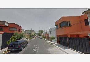 Foto de casa en venta en norte 19 0, nueva vallejo, gustavo a. madero, df / cdmx, 16822639 No. 01