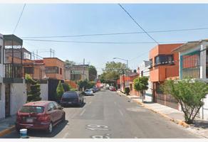 Foto de casa en venta en norte 19 0, nueva vallejo, gustavo a. madero, df / cdmx, 17736508 No. 01