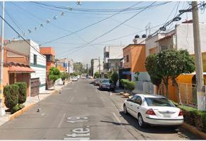Foto de casa en venta en norte 19 000000, nueva vallejo, gustavo a. madero, df / cdmx, 17068871 No. 01