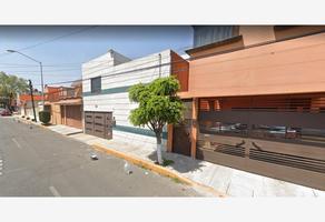 Foto de casa en venta en norte 19 5218, vallejo, gustavo a. madero, df / cdmx, 16071077 No. 01