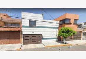 Foto de casa en venta en norte 19 5218, vallejo, gustavo a. madero, df / cdmx, 17998120 No. 01