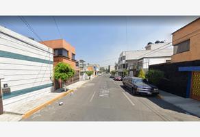 Foto de casa en venta en norte 19, vallejo, gustavo a. madero, df / cdmx, 0 No. 01