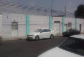 Foto de terreno habitacional en venta en norte 21 , tierra y libertad, puebla, puebla, 17296287 No. 01