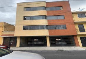 Foto de departamento en renta en norte 24 , industrial, gustavo a. madero, df / cdmx, 0 No. 01