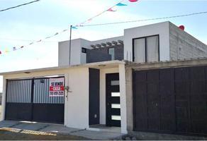 Foto de casa en venta en norte 3 25, el pedregal, tizayuca, hidalgo, 19169646 No. 01