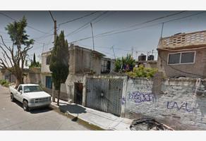 Foto de casa en venta en norte 36 00, del carmen, valle de chalco solidaridad, méxico, 0 No. 01