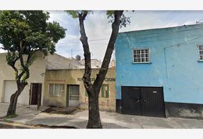 Foto de casa en venta en norte 5 00, moctezuma 1a sección, venustiano carranza, df / cdmx, 15936861 No. 01