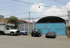 Foto de bodega en renta en norte 59 100, las salinas, azcapotzalco, df / cdmx, 0 No. 01