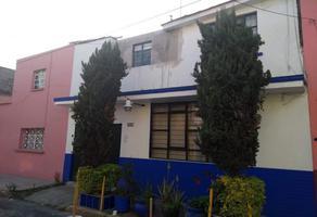 Foto de casa en venta en norte 60a , mártires de río blanco, gustavo a. madero, df / cdmx, 0 No. 01