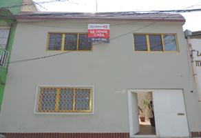 Foto de casa en venta en norte 66 3539, mártires de río blanco, gustavo a. madero, df / cdmx, 0 No. 01