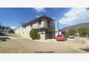 Foto de casa en venta en norte 7 esquina poniente 6 100, lomas de nazareno, santa cruz xoxocotlán, oaxaca, 18809338 No. 01