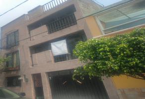 Foto de edificio en venta en norte 72 b 7807 , salvador díaz mirón, gustavo a. madero, df / cdmx, 6857383 No. 01