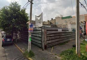 Foto de terreno habitacional en venta en norte 74 , la joya, gustavo a. madero, df / cdmx, 20157055 No. 01