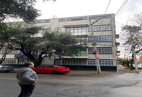 Foto de edificio en venta en norte 79 127, clavería, azcapotzalco, df / cdmx, 17717956 No. 01