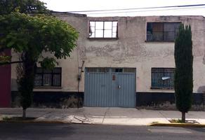 Foto de casa en venta en norte 80 4510, nueva tenochtitlan, gustavo a. madero, df / cdmx, 0 No. 01