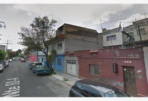 Foto de casa en venta en norte 80 a 6206, gertrudis sánchez 1a sección, gustavo a. madero, df / cdmx, 5155534 No. 01