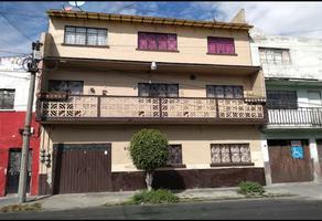 Foto de casa en venta en norte 80-a , san pedro el chico, gustavo a. madero, df / cdmx, 18397521 No. 01