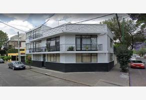 Foto de edificio en venta en norte 81-a 0, sindicato mexicano de electricistas, azcapotzalco, df / cdmx, 14778287 No. 01