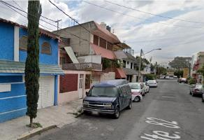 Foto de casa en venta en norte 82 0, gertrudis sánchez 1a sección, gustavo a. madero, df / cdmx, 17725586 No. 01