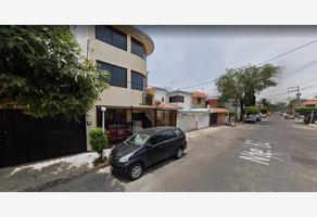 Foto de casa en venta en norte 82 00, san pedro el chico, gustavo a. madero, df / cdmx, 16137340 No. 01